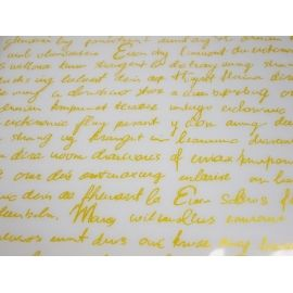 Плівка з малюнком «Французький лист»