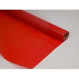 Плівка матова 0.7×20  червона