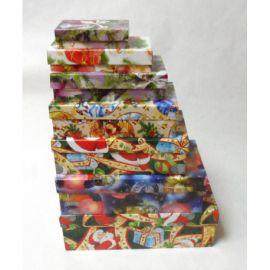 Комплект коробок № 513-519