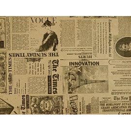 Папір President  серія «Times» на крафті