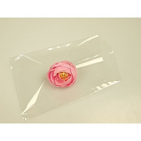 Пакети ПП 100 шт.10*15 см.прозорі