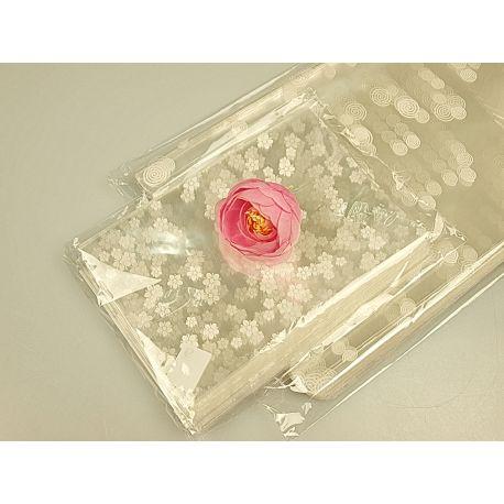 Polypropylene packages 10*15