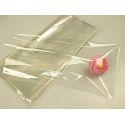 Пакеты ПП 100 шт.15*30см.прозрачные