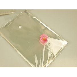 Пакеты ПП 100 шт.20*30см.прозрачные