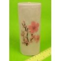 "Candle tube 15 see ""Sakura """