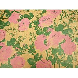 Папір President 500  «Рожеві троянди»