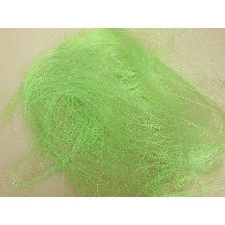 Спиральный волос