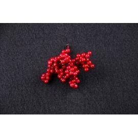 Ягоды красные маленькие гроздь