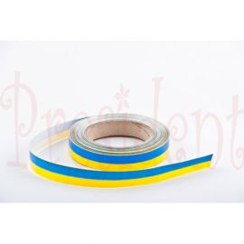 "Tape ""Flag of Ukraine"" 2 cm."