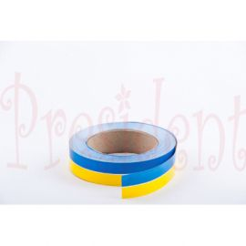 "Tape ""Flag of Ukraine"" of 3 cm."