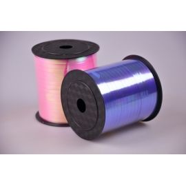 Ribbon 0.5 cm. × 250 yards. Mother of pearl lilac