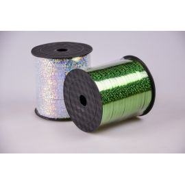 The tape is 0.5 cm × 250 yards green.