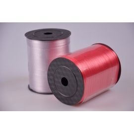 Tape 0.5 cm × 500 yards red corrugated