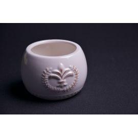 Керамічна ваза «Лілія»