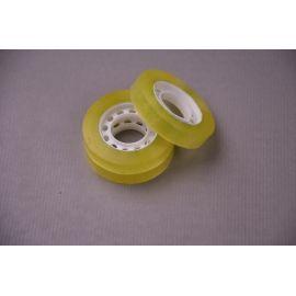 Scotch tape 1 cm.