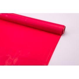 Пленка матовая 0.7×20 красная