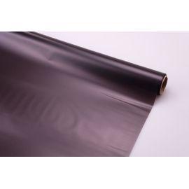 Пленка матовая 0.7×10 черная 902