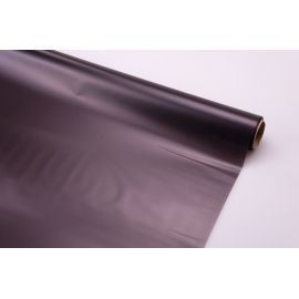 Пленка матовая 0.5×20 черная