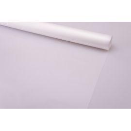 Matte film 0.7 × 10 white