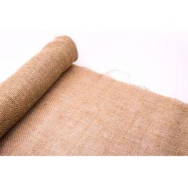 Burlap mesh 50 × 5м. brown
