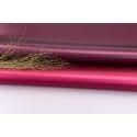 Пленка матовая двухсторонняя P.OY 011 Wine + Red