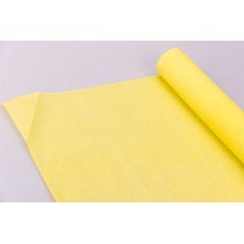 Paper Candle citron 0.5 × 20 m.
