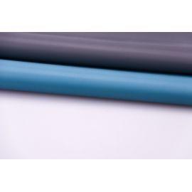 The film is matt double-sided 60 × 60 cm. blue + blue