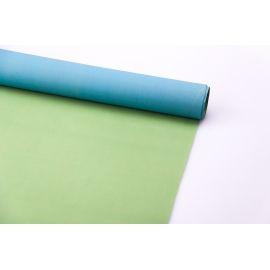 "Moisture-resistant paper ""Acqua-non"" 0.5 × 10 cm. turquoise + pistachio"