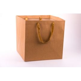 Craft cube package 25 cm. × 25 cm. × 25 cm.