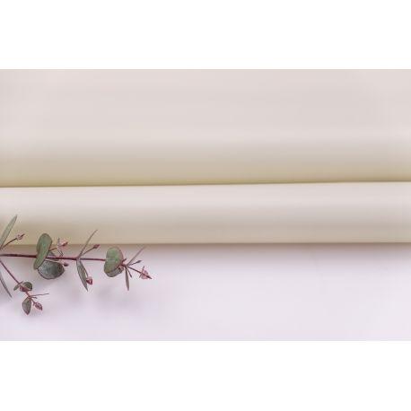 Пленка матовая 60 × 60 см. фисташка