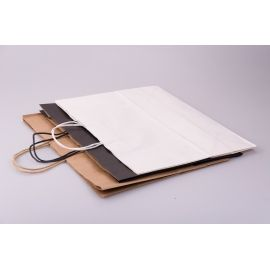 Пакет крафтовий широкий 42 см × 31 см × 13 см