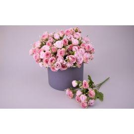 Букет троянда Шеббі-шик