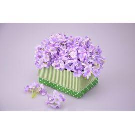 Штучні квіти бузку