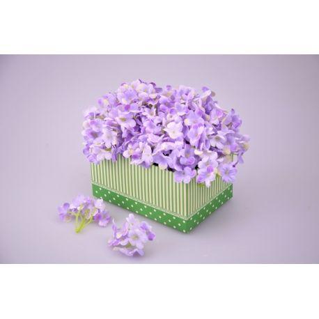 Штучные цветы сирени