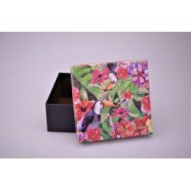 """Коробка для подарков """"Искусство"""""""