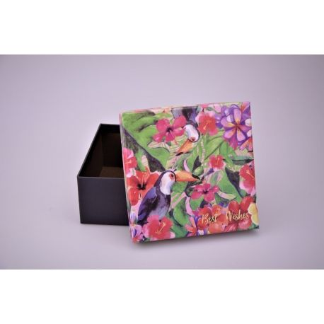 """Коробка для подарунків """"Мистецтво"""""""
