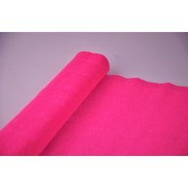 Crepe №551 pink bright