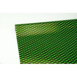 Папір мелований (куб) 0,7х10 м