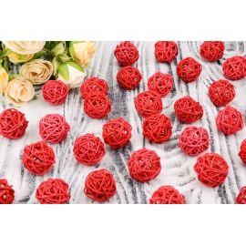 Roland ball (red) 3 cm