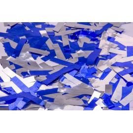 Конфетти 0.05 кг (синее)