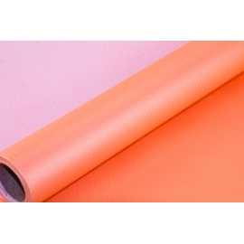 Paper Double Sided Peach Nacre