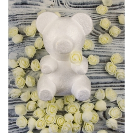 Медведь 20см
