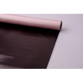 Matte film 0.7 × 10 RG black