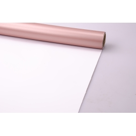 Matte film 0.7 × 10 RG white