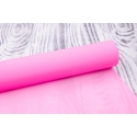 Matte film 0.7 × 10 acid pink