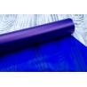 Matte film 0.7 × 10 blue 406