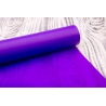 Matte film 0.7 × 10 purple 505