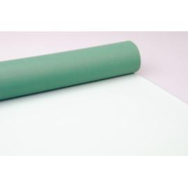 Пленка матовая 0.7 × 10 м. шоколад + серый