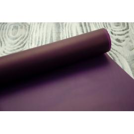 Пленка матовая 0.7×10 баклажановый 507