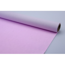 Paper double-sided President pink + silver 994